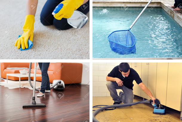 Pest Control Is One Of The Most Important Ways To Maintain Your Home. But  It Is Not The Only One. Sterling Residential Home Maintenance Services  Mumbai That ...
